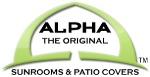 The Alpha Plus Line of Sunrooms by C-Thru