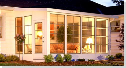 Home Porch \u0026 Patio Kits & Modular Sunrooms   Four Season DIY Sunroom Kits   Insulated Deck ...