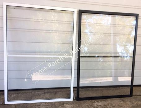 Screen Porch Kits Screened In Porch Systems Aluminum