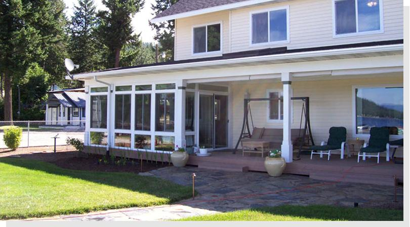 Modular sunroom walls sunroom kits wall systems diy sunroom doing it yourself does not mean doing it alone toll free 18444040484 solutioingenieria Images