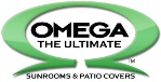The Omega Line of Sunrooms by C-Thru