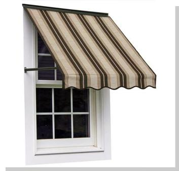 Series 3300 Outdoor Window Awning