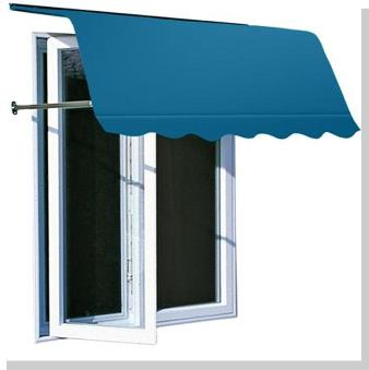 Series 4300 Outdoor Window Awning